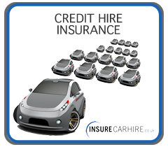 Credit Hire Insurance Image